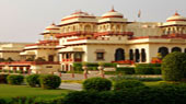 taj Rambagh place ,top 5 Hotel In Jaipur 3 star 4 star 5 star Hotel