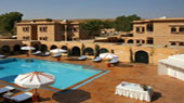 Top Standard Hotel in Jaisalmer,Gorbandh Palace