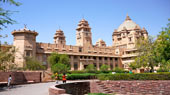 top 5 hotel in Jodhpur 3 Star 4 Star 5 Star ,UMAID BHAWAN PALACE
